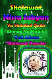 Ya Habibal Qolbi Nissa Syaban Ya Habibal Qolbi 1 0 Apk Android 4 0 X