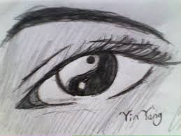 tattoo yin yang with eyes google search ideas pinterest