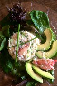 Ina Garten Salad Recipes by Crab Salad U2014 Good Food Makes Me Happy
