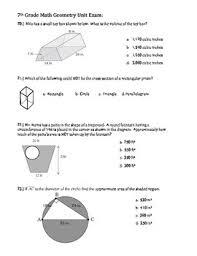 7th grade math and division worksheets