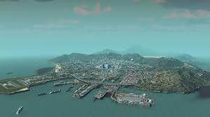 Gta 5 Map Cities Skylines U2013 Gta V Map U2013 4gamez De