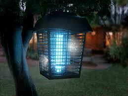 do bug zappers kill mosquitoes