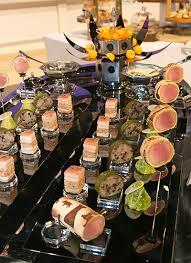 traiteur cuisine du monde coupe du monde des meilleurs traiteurs du sirha retour en photos