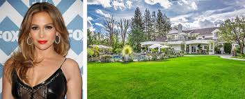 the gorgeous mansion j lo is selling was once featured in veranda