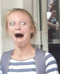 Meme Girl Face - new viral picture meme shocked girl retrohelix com