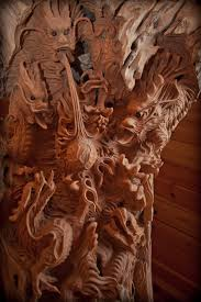 jingdezhen part 3 amazing wood carvings a nanchang adventure