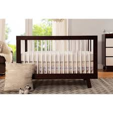 Convertible Crib Toddler Bed Babyletto Hudson 3 In 1 Convertible Crib W Toddler Bed Conversion