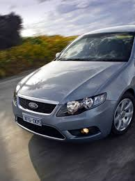 ford falcon g6 review road test motoring web wombat