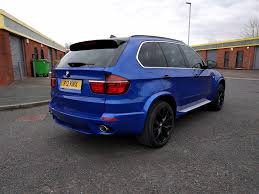 matte bmw x5 photo collection bmw x5 blue cars