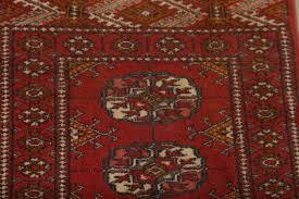 Bokhara Oriental Rugs Bokhara Pakistan Oriental Rug Runner