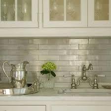 Glass Tile Kitchen Backsplash Ideas Pictures - iridescent kitchen backsplash design ideas