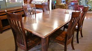 amish kitchen furniture oak dining room furniture