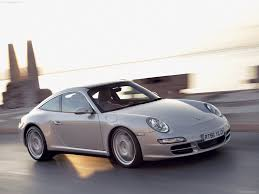 porsche 911 front view 2007 silver porsche 911 targa 4s wallpapers