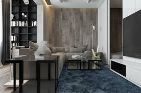 neutral wood paneling interior design ideas