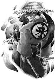 japanese tattoos especially samurai designs gallery picture