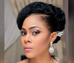 black curly hairstyles for prom classic prom and wedding updo