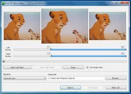 3d Vidio Free 3d Video Maker Download