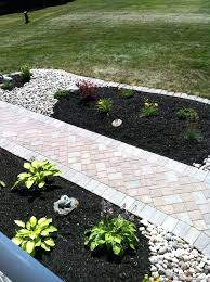 Rock Garden Beds Landscaping Rocks For Flower Beds Best For Garden Beds Landscape