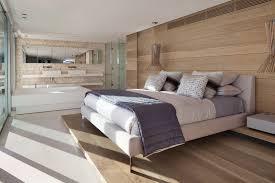 chambre en bois idée déco chambre avec du bois