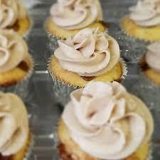order cupcakes online 1 2 dozen cinnamon roll cupcakes kaylah s cupcakes