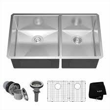 stainless steel kitchen sink sizes stunning stainless steel sink kitchen steelundermount pic of size