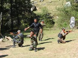 the honorary rank and the inquisitive mind indian army