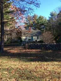 residential homes and real estate for sale in strafford nh by