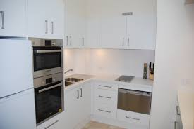 excellent design of narrow kitchen interior ideas with l shaped