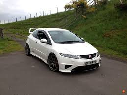 honda civic modified white cotm january enter here open to all civics civinfo