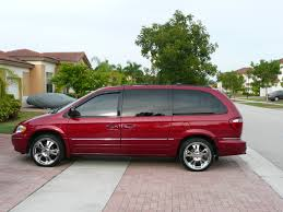 100 reviews 2005 chrysler town and country specs on margojoyo com