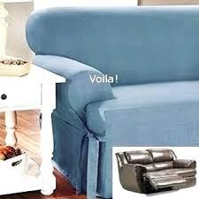 double recliner sofa slipcover loveseat ultimate room ideas reclining loveseat slipcovers