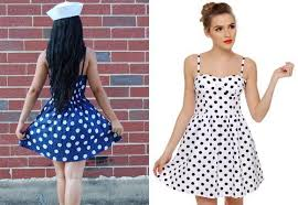 latest pin up dresses vintage girls clothing styles stylezco