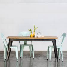 Surprising Retro Glass Dining Table And Chairs  For Your Old - Kitchen table retro