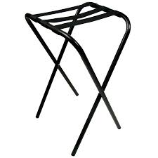 lancaster table and seating lancaster table seating 20 x 16 1 2 x 36 folding tray stand