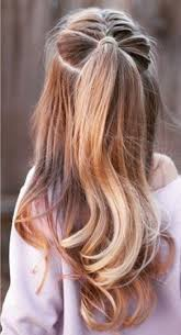 easy hairstyles for school with pictures 42 quick and easy hairstyles for school girls