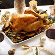 thanksgiving brunch at claremont club and spa in san francisco