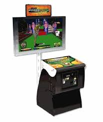 power putt live arcade game no stand game room guys