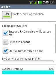 seeder apk free seeder reduce lag en tu android celulares taringa