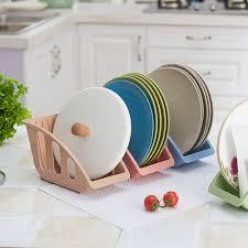 Plate Rack Kitchen Cabinet Online Buy Wholesale Kitchen Plate Rack From China Kitchen Plate