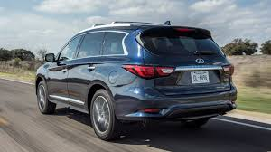 nissan pathfinder infiniti qx60 hybrid 2017 infiniti qx60 receives more powerful direct injection engine