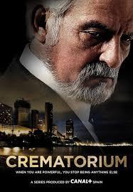 Capitulos de: Crematorio