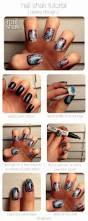 best 20 gel nail tutorial ideas on pinterest line nail art