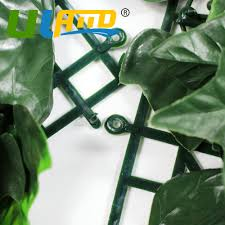 aliexpress com buy uland outdoor artificial hedge privacy