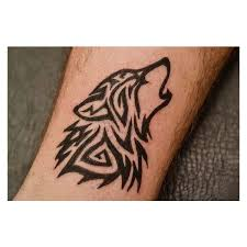 271 best tattoo images on pinterest wolf drawings wolf tattoos