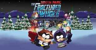 watch south park black friday south park the fractured but whole available now on ps4 xbox one