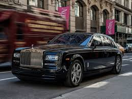 rolls royce phantom vii review photos business insider