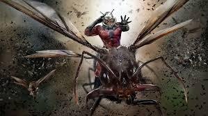 evolution ant man geeks