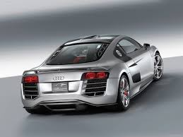 Audi R8 Top Speed - the new v12 audi r8 car tuning