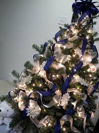 Christmas Tree Ribbon Decorating Oh Christmas Tree May Arts Wholesale Ribbon Company