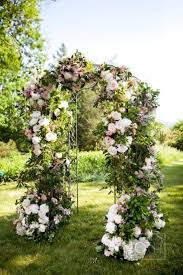 wedding arch nyc 303 best ceremony backdrops images on marriage